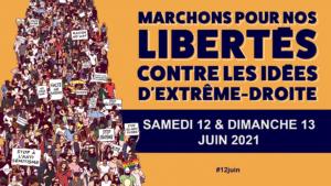 """Auvergne Rhône-Alpes : des marches """"contre les idées d'extrême droite"""" Marche-contre-lesidees-dextreme-droite-300x169"""